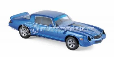 CHEVROLET Camaro Z/28 (1980)
