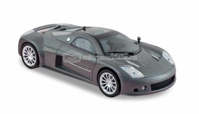 CHRYSLER ME412 Concept Car (2004)