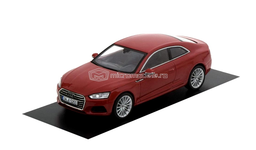 AUDI A5 Coupe (2016)