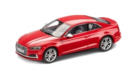 AUDI S5 Coupe (2016)