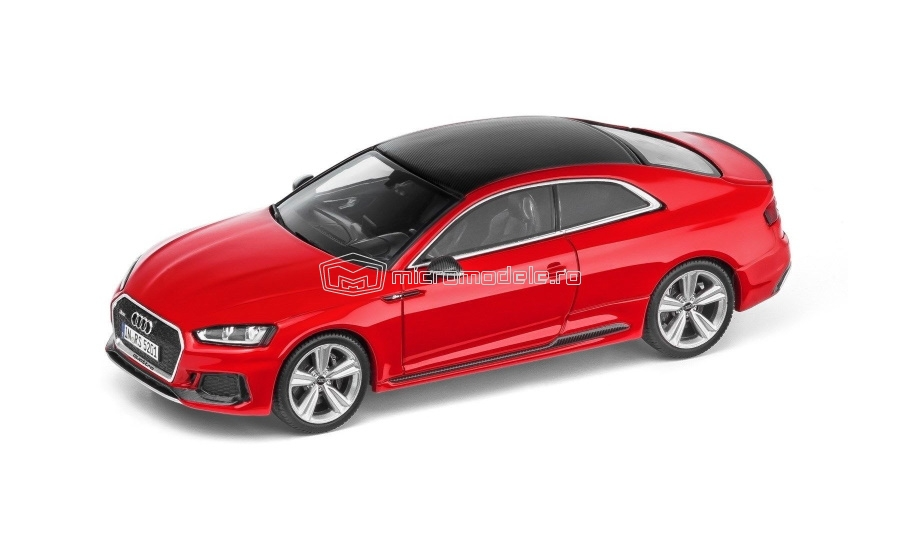 AUDI RS5 Coupe (2017)