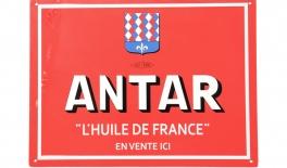 ANTAR placa publicitara