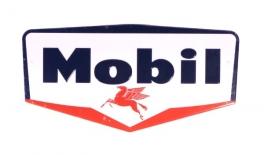 MOBIL placa publicitara