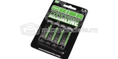 Baterii alcaline AA 1.5V