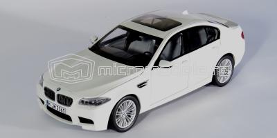 BMW M5 (F10M) (2011)