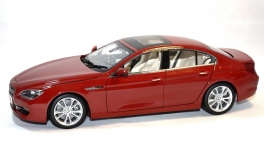BMW 650i GT (F06) (2014)
