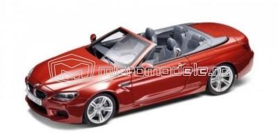 BMW M6 Cabrio (F12M) (2012)