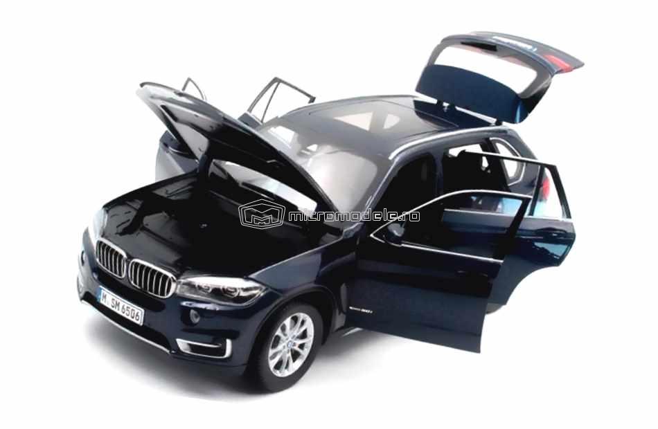 BMW X5 (F15) (2013)