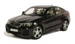 BMW X4 (F26) (2014)
