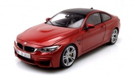 BMW M4 Coupe (F82) (2014)