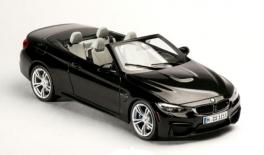 BMW M4 Cabrio (F33) (2014)