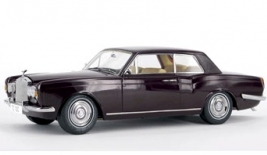 ROLLS ROYCE Silver Shadow MPW Coupe (1968)