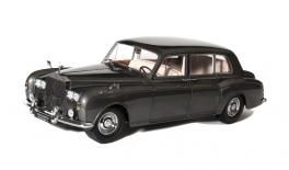 ROLLS ROYCE Phantom V MPW Limousine (1964)
