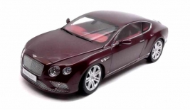 BENTLEY Continental GT (2016)