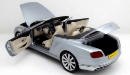 BENTLEY Continental GT Convertible (2016)