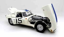JAGUAR E-Type Lightweight (1963)