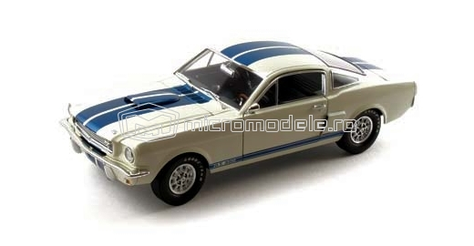 FORD Mustang GT350R (1965)