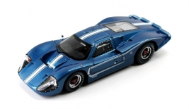 FORD GT40 MKIV (1967)