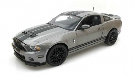 FORD Shelby GT500 (2013)