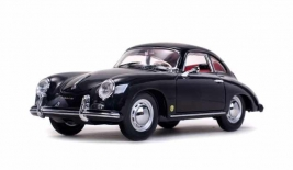 PORSCHE 356a 1500GS Coupe Carrera GT (1957)