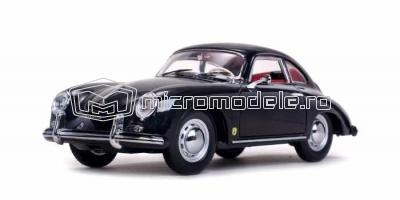 PORSCHE 356a 1500GS Coupe Carrera GT (1957)