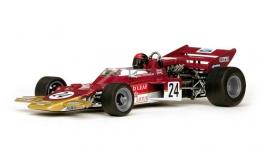 LOTUS 72C F1 - Fittipaldi (1970)