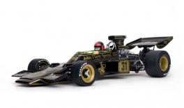 LOTUS 72D F1 - Fittipaldi (1972)