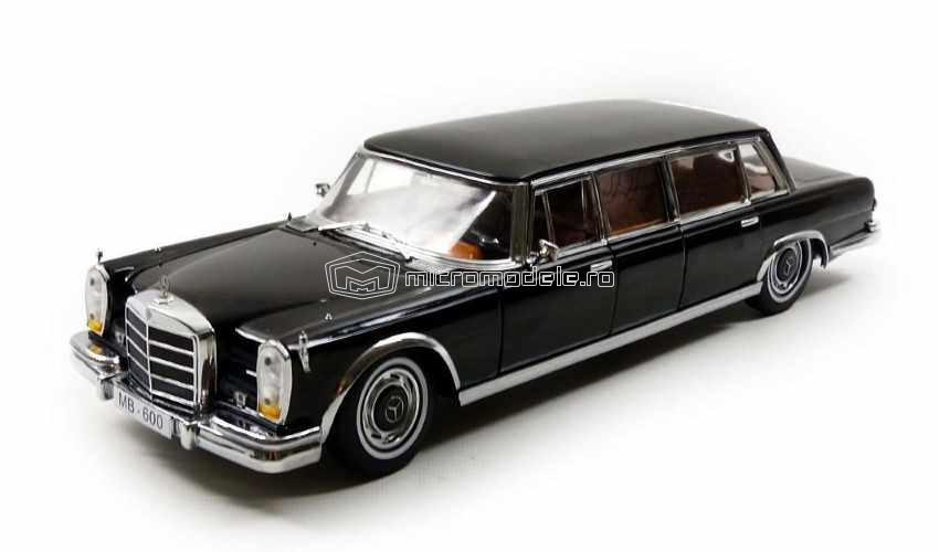 MERCEDES-Benz 600 Pullman (1966)
