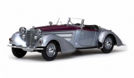HORCH 855 Special Roadster (1939)