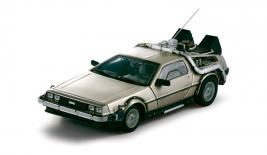 DeLOREAN LK Coupe (1985) Back to the future I