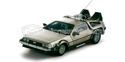 DeLOREAN LK Coupe (1985) Back to the future I