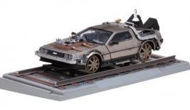DeLOREAN LK Coupe (1987) Back to the future III