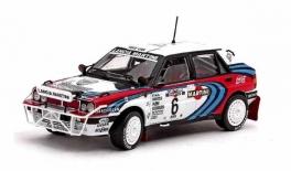 LANCIA Delta HF Integrale 16v (1991) Winner Safari Rally