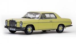 MERCEDES-BENZ Strich 8 Coupe (1968)
