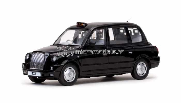 TX4 London Taxi Cab (2006)