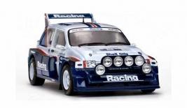 MG Metro 6R4 RAC Rally (1986) ROTHMANS J.McRae / I.Grindrod