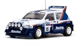 MG METRO 6R4 (1986)