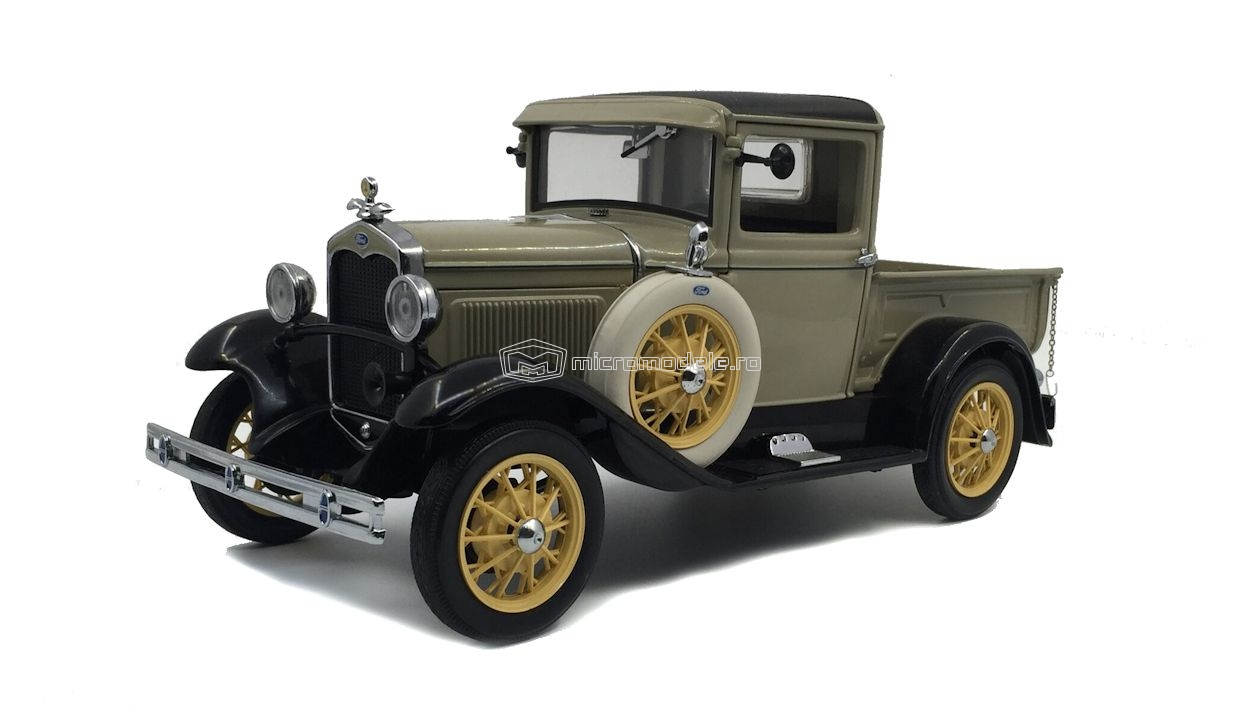 FORD Pick-Up (1931)