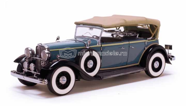 FORD LINCOLN KB Soft Top (1933)