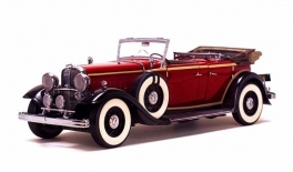 FORD LINCOLN KB (1934)