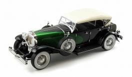 DUESENBERG Model J (1934)