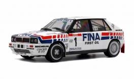 LANCIA Delta HF Integrale 16v FINA (1991) Tour de Corse  D.AURIOL - B.OCCELLI