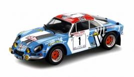 ALPINE Renault A110 1800s (1973)