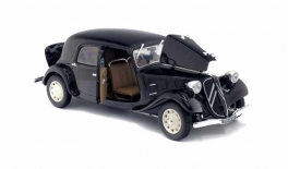 CITROEN Traction 11CV (1937)