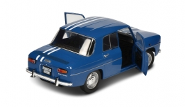 RENAULT 8 Gordini 1100 (1967) - Dacia 1100