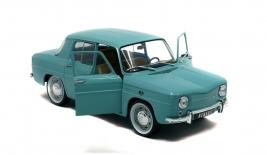 RENAULT 8 Major (1967) - Dacia 1100