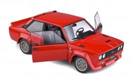 FIAT 131 Abarth (1980)