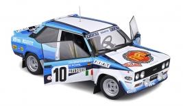 FIAT 131 Abarth, Monte Carlo (1980)