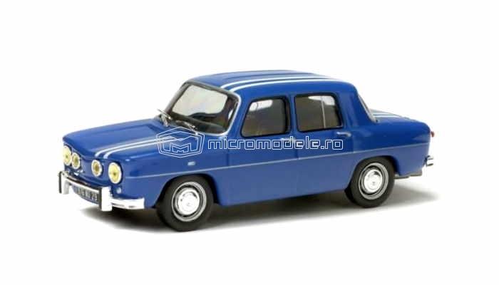 RENAULT 8 Gordini (1969) - Dacia 1100