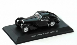BUGATTI Type 57 SC Atlantic (1937)